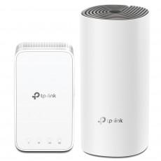 Sistem Mesh Wi-Fi TP-Link Deco E3 (2-pack) AC1200