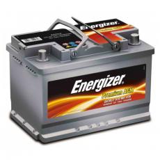 Baterie auto Energizer 12V 44 Ah Ener.Premium (прав)