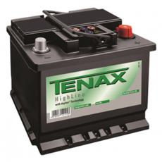 Baterie auto 60 Ah Tenax 12V 60 Ah Tenax.Premium (прав)