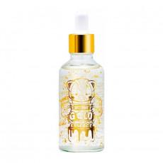 Elizavecca Milky Piggy Hell Pore Gold Essence - Esență cu particule de aur pentru față