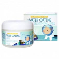 Elizavecca Milky Piggy Water Coating Aqua Brightening Mask - Увлажняющая маска для лица