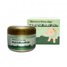 Elizavecca Green Piggy Collagen Jella Pack - Маска для лица с лифтинг эффектом