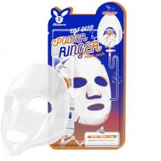 Elizavecca EGF Deep Power Ringer Mask Pack - Mască regenerantă pentru față