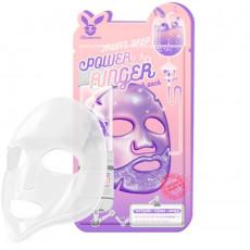 Elizavecca Fruits Deep Power Ringer Mask Pack - Mască de pânză cu extract de fructe