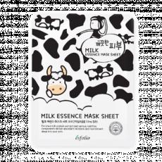 Esfolio Pure Skin Milk Essence Mask Sheet - Mască de pânză cu lapte