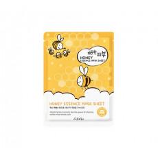 Esfolio Pure Skin Honey Essence Mask Sheet - Mască de pânză cu miere
