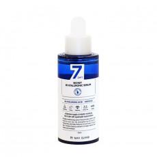 May Island 7 Days Secret 4D Hyaluronic Serum - Ser pentru fata cu Acid Hialuronic