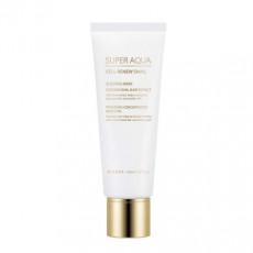 Missha Super Aqua Cell Renew Snail Sleeping Mask - Ночная маска для лица с улиточным муцином