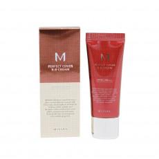 Missha Perfect Cover BB Cream (No. 21) - Cremă BB
