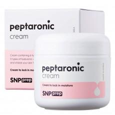 SNP Prep Peptaronic Cream - Cremă pentru față cu peptide
