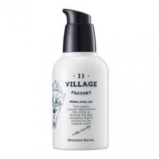 Village 11 Factory Moisture Serum - Ser hidratant pentru față