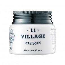 Village 11 Factory Moisture Cream - Cremă hidratantă pentru față
