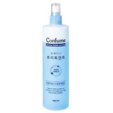 Spray pentru păr Welcos Confume Two-Phase Treatment bifazic, 250 ml