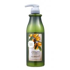 Balsam de par Welcos Confume Argan Hair Conditioner cu Ulei de argan, 750 ml