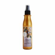 Spray pentru par Welcos Confume Argan Gold Treatment Hair Mist cu Ulei de argan și Aur, 200 ml