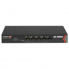 Коммутатор сетевой Edimax GS-3005P (GS-3005P)