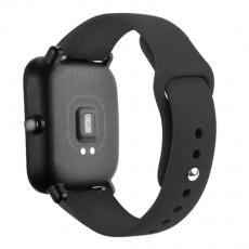 Curelușă Xiaomi Amazfit 20mm, Black