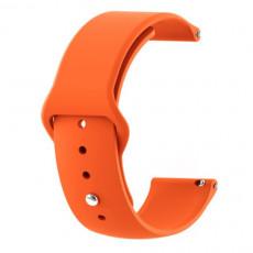 Curelușă Xiaomi Amazfit 20mm, Orange
