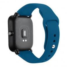 Curelușă Xiaomi Amazfit 20mm, Light Blue