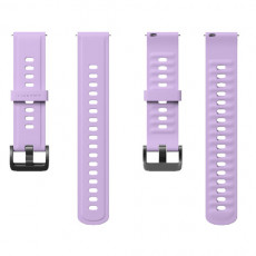 Curelușă Xiaomi Amazfit 20mm, Purple