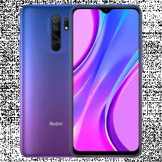 Smartphone Xiaomi Redmi 9 (4 GB/64 GB) Purple