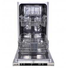Maşina de spalat vase Arielli ADW8-7704H, White