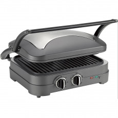 Grill Cuisinart GR47BE, Gray