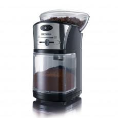 Râşniţă de cafea Severin KM 3874, Black/Silver