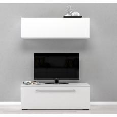 Living Indart 03 (120 cm), White