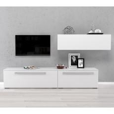 Living Indart 05 (210 cm), White
