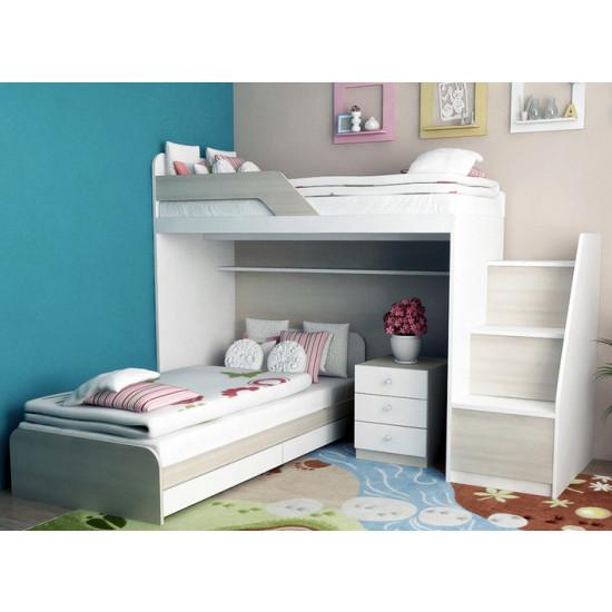 Набор детской мебели Indart 02