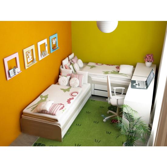 Set mobilă pentru copii Indart 03