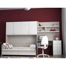 Set mobilă pentru copii Indart 06