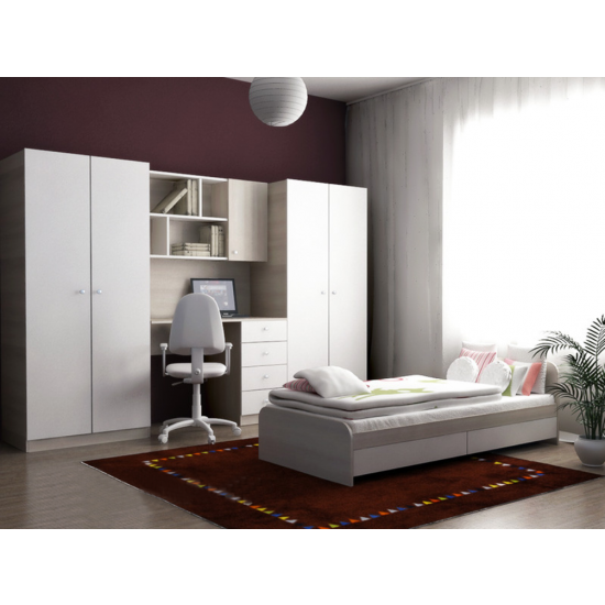 Set mobilă pentru copii Indart 07
