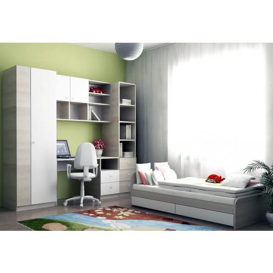 Set mobilă pentru copii Indart 08