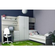 Set mobilă pentru copii Indart 09
