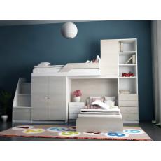 Set mobilă pentru copii Indart 10