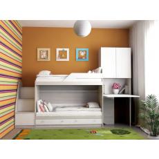 Set mobilă pentru copii Indart 12