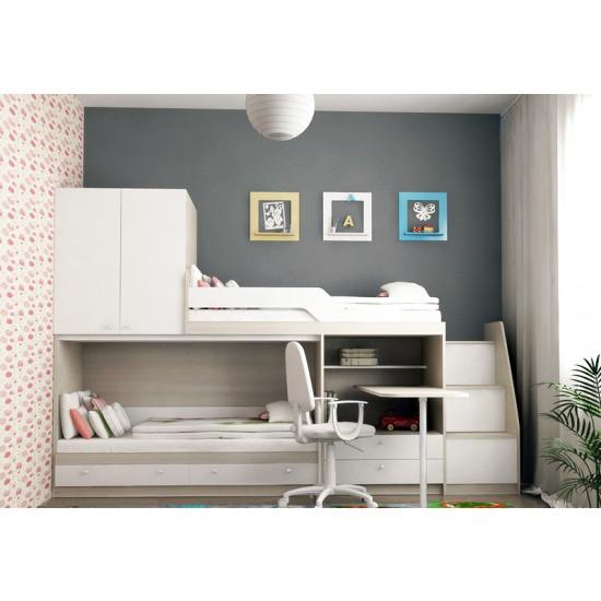 Set mobilă pentru copii Indart 13