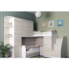 Set mobilă pentru copii Indart 14