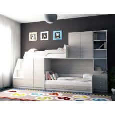 Set mobilă pentru copii Indart 15