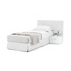 Pat Indart Bed Simple 02 (120 x 200 cm)