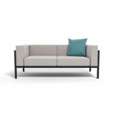 Canapea Indart Sofa Terrassa 04, Light Gray