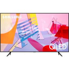 """Телевизор QLED 43 """" SAMSUNG QE43Q60TAUXUA, Black"""