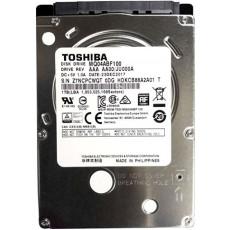 "2.5"" Hard disk (HDD) 1 Tb Toshiba (MQ04ABF100)"