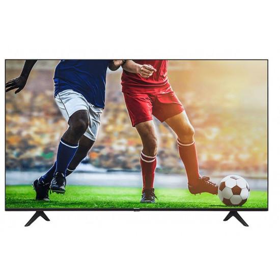 """Televizor LED 43 """" Hisense H43A7100F, Black"""