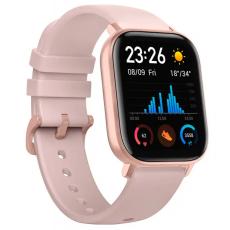 Ceas inteligent Xiaomi Amazfit GTS, Pink