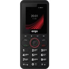 Telefon mobil ERGO F188 Play, Black