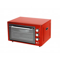 Cuptor electric Saray CE 1045, Red