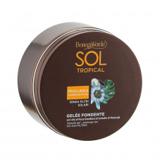 Gel Bottega Verde SOL Tropical pentru bronzat, 200 ml